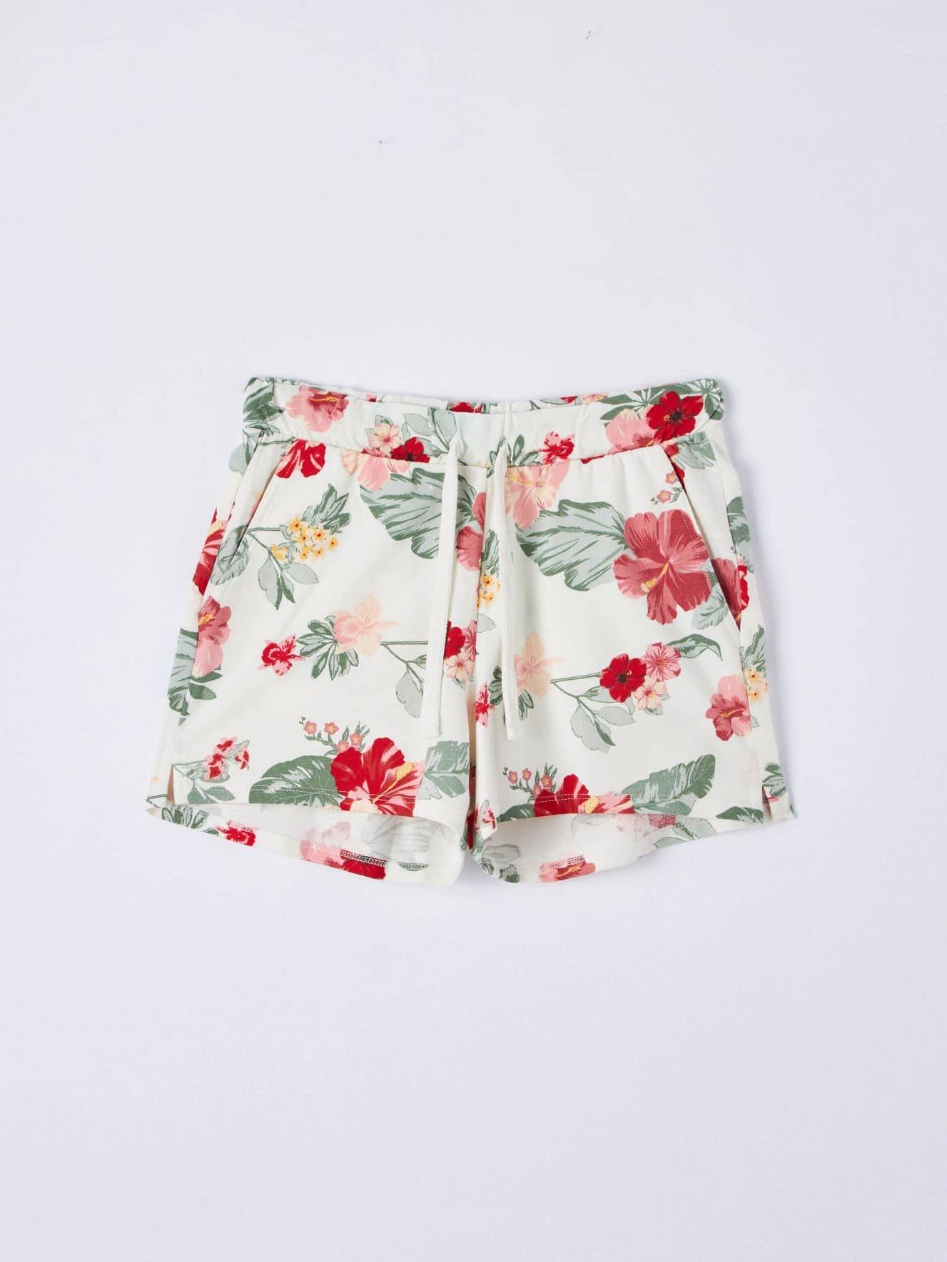 Pantalone ginnico Corto Damen Terranova