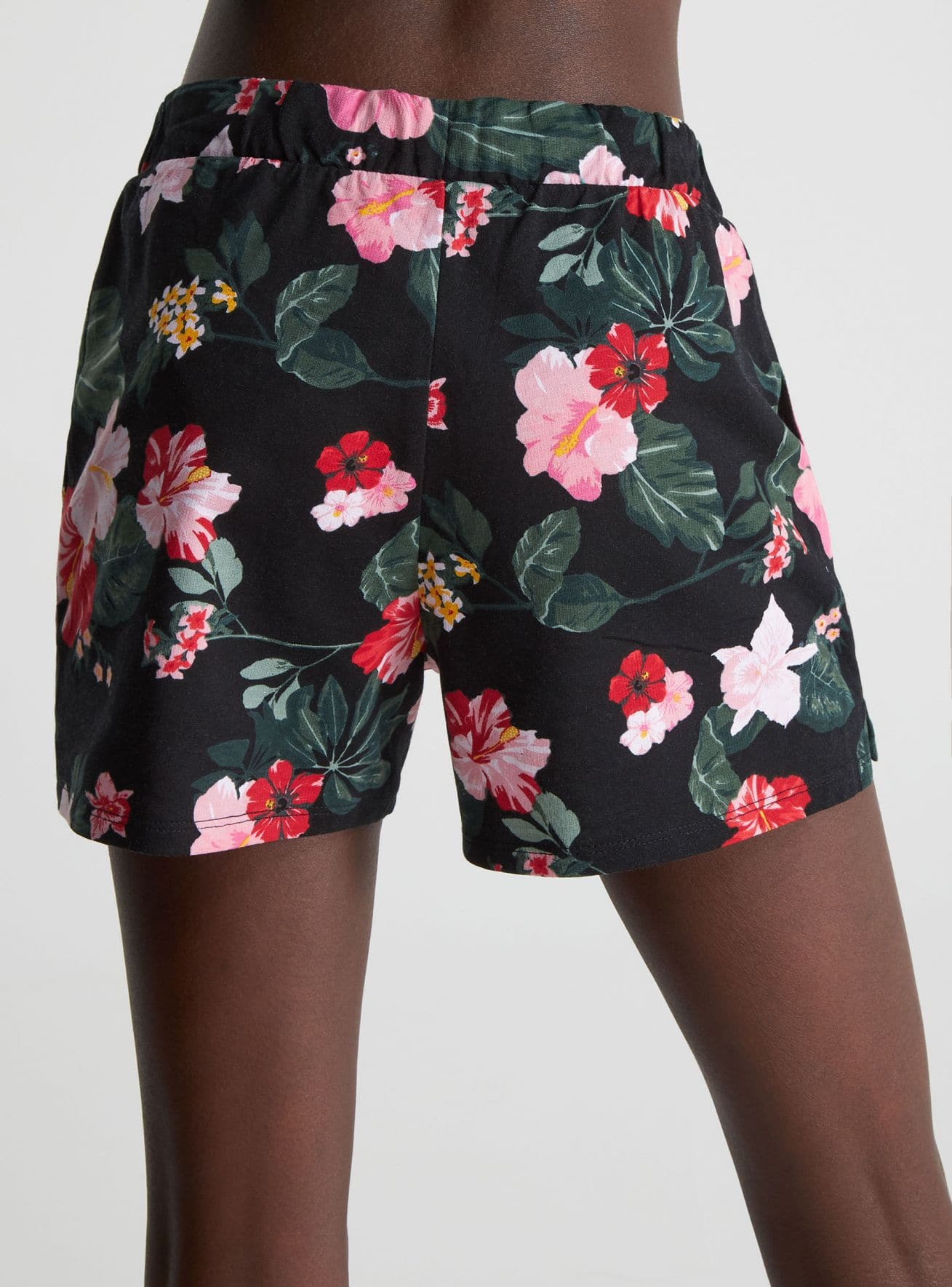 Gym shorts Woman Terranova
