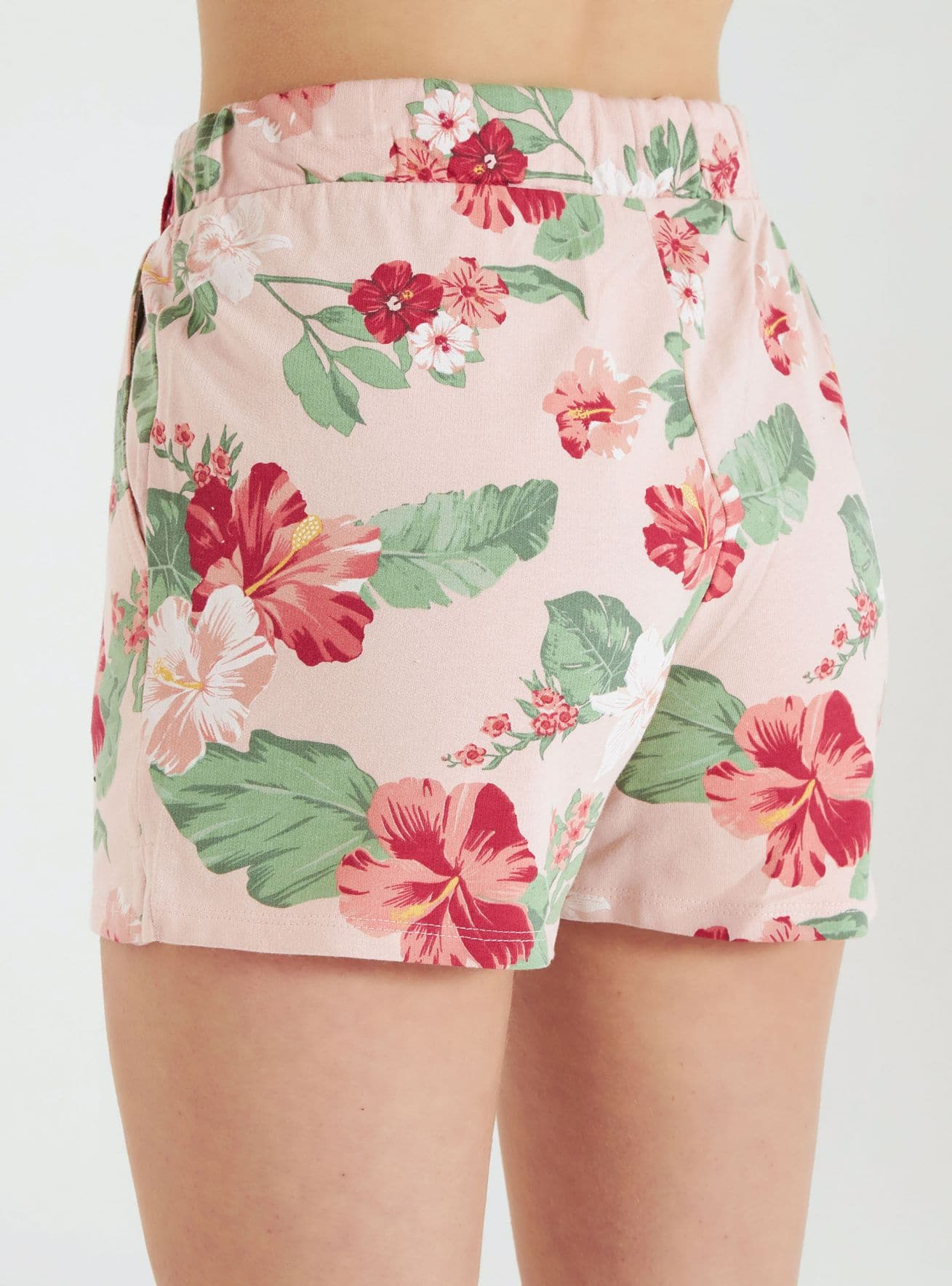 Pantalone ginnico Corto Donna Terranova