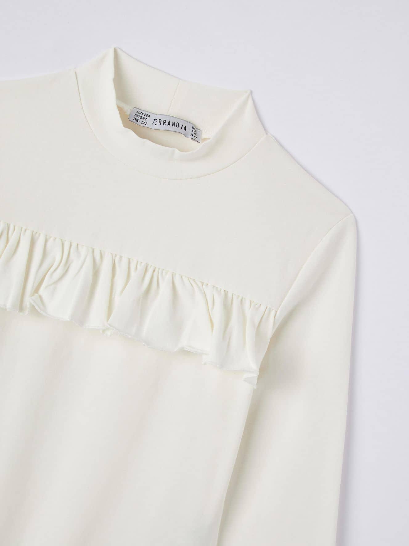 T-Shirt nina Terranova