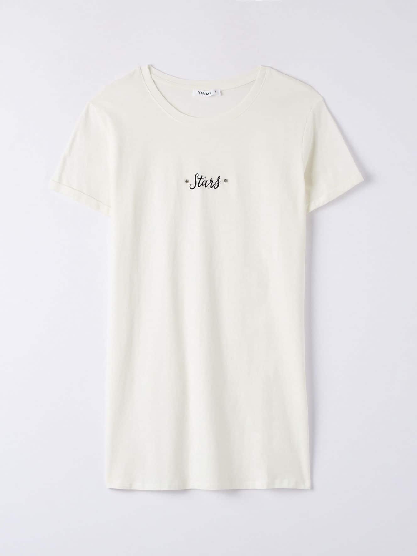 T-Shirt Mujer Terranova