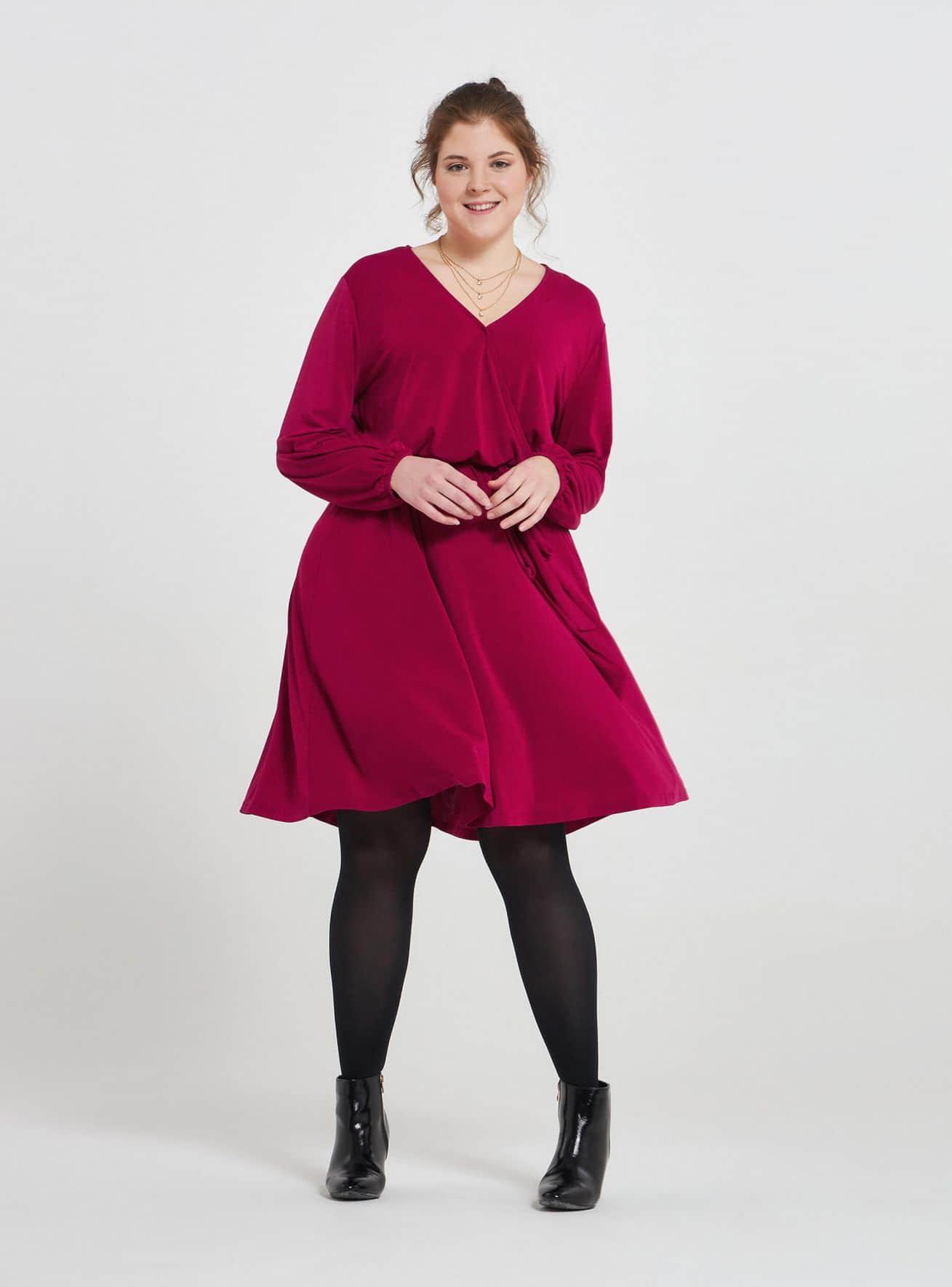 Robe Femme Terranova