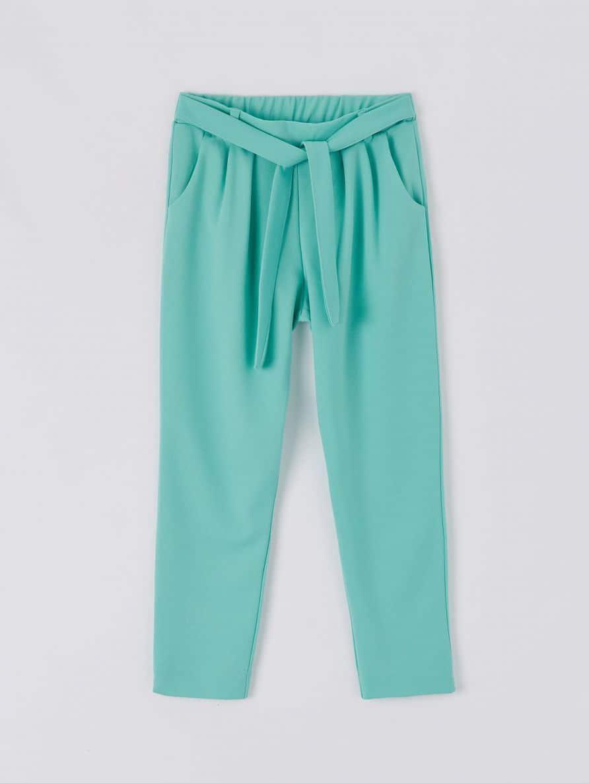 Pantalone Lungo Bambina Kids
