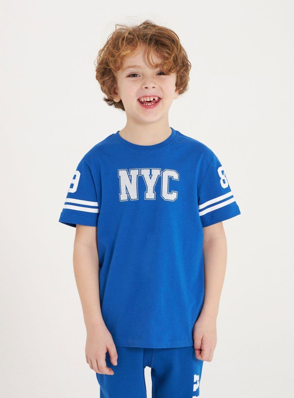 Tricko Detské chlapecké Terranova