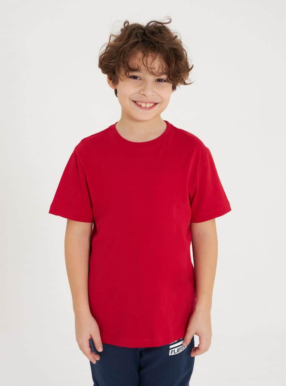 T-Shirt MC Детски дрехи за момчета 010