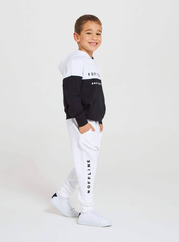 Pantalons Garçon Terranova