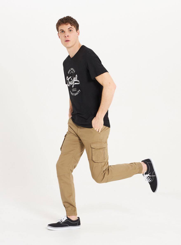 Pantalone Lungo Мъжко Terranova