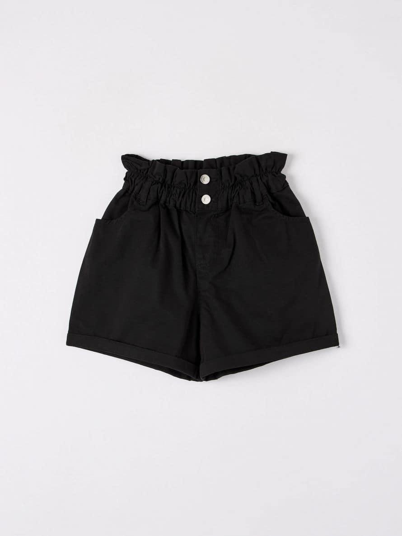Krátke nohavice Zena Terranova