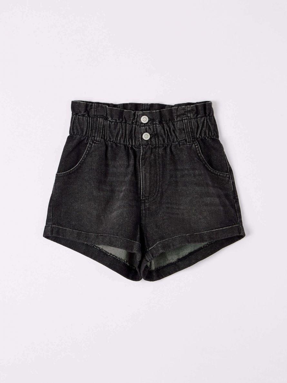 Pantalone Jeans Corto Damen Terranova