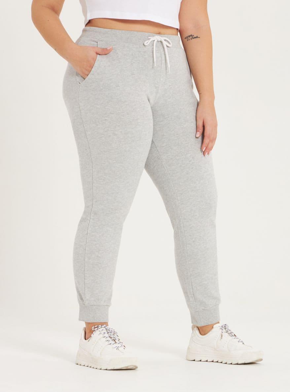 Full-length gym pants Woman Terranova