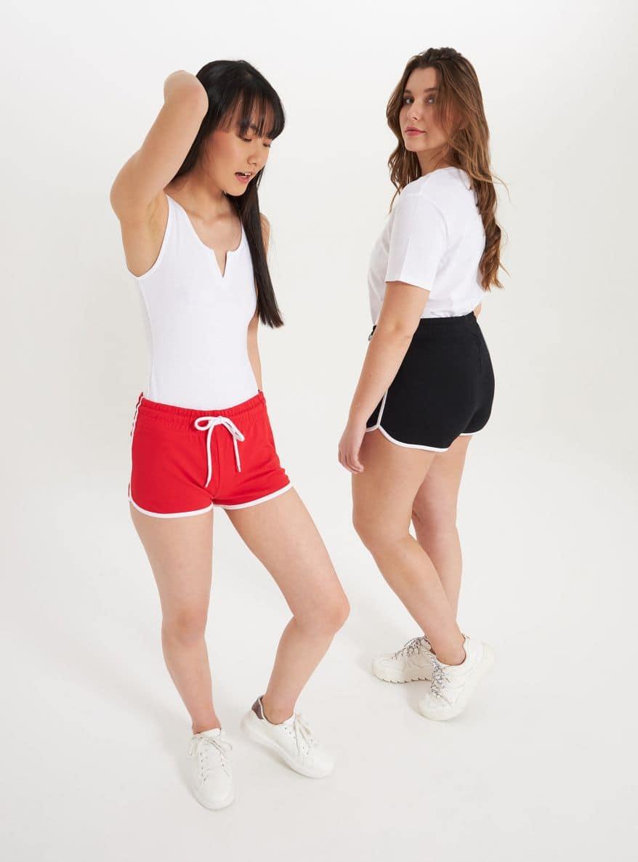 Gym shorts Woman Terranova