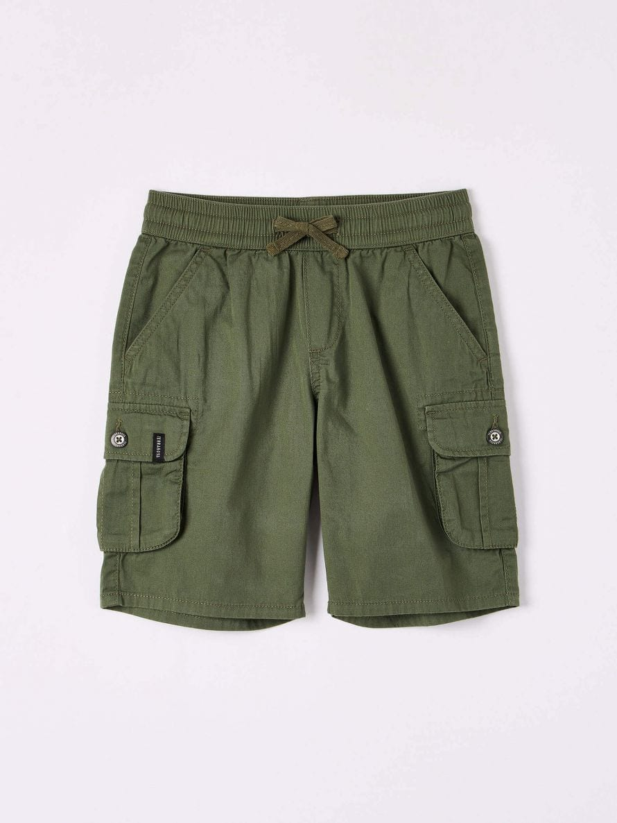 Short pants Boys Terranova