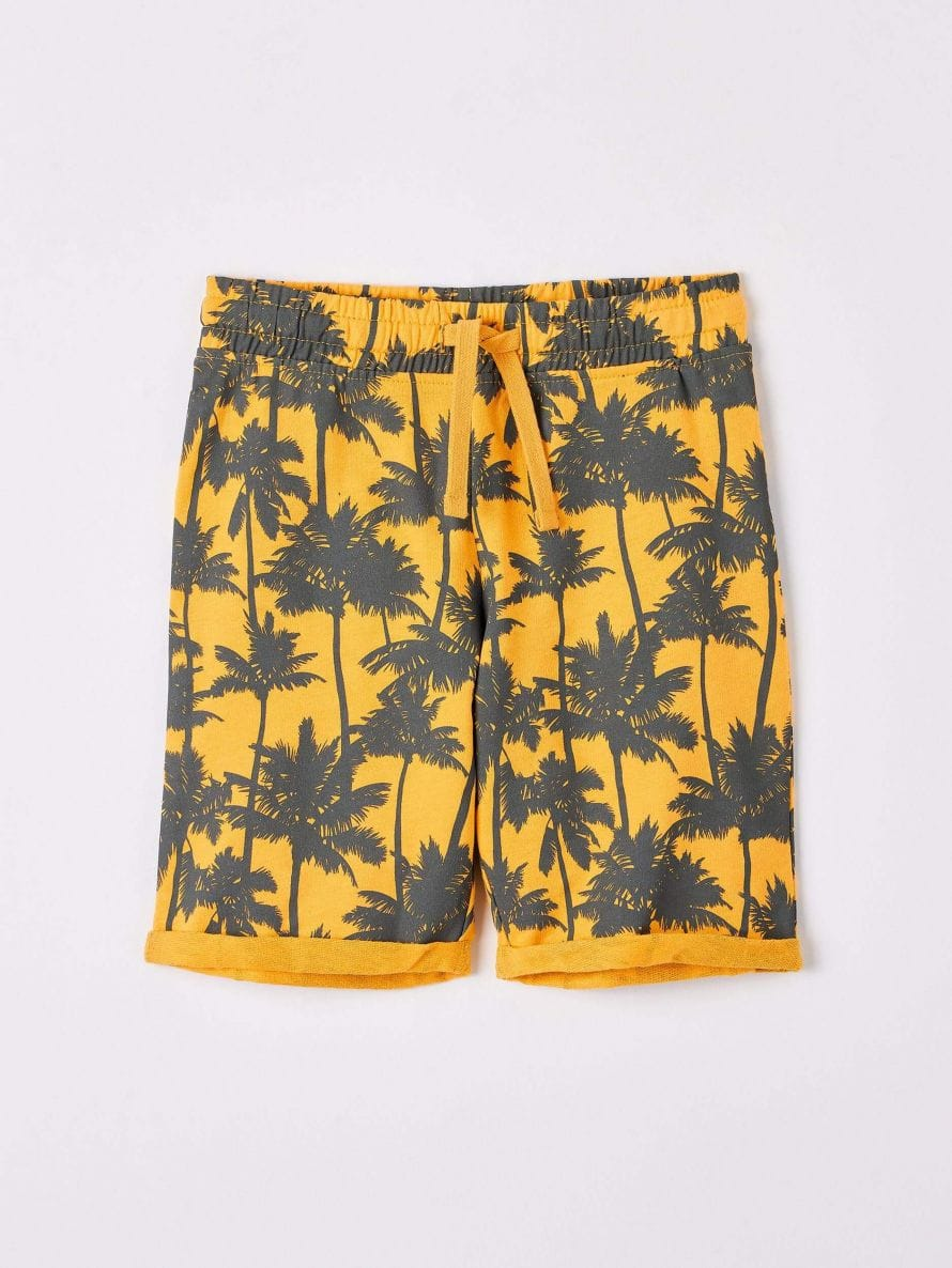 Gym shorts Boys Terranova