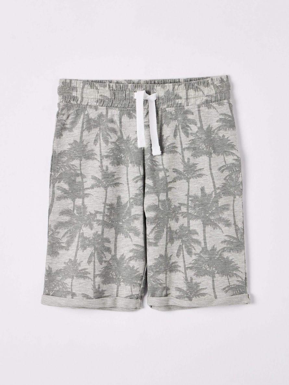 Pantalone ginnico Corto Junge Terranova