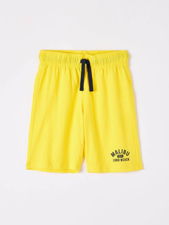Pantalone ginnico Corto Детски дрехи за момчета 010
