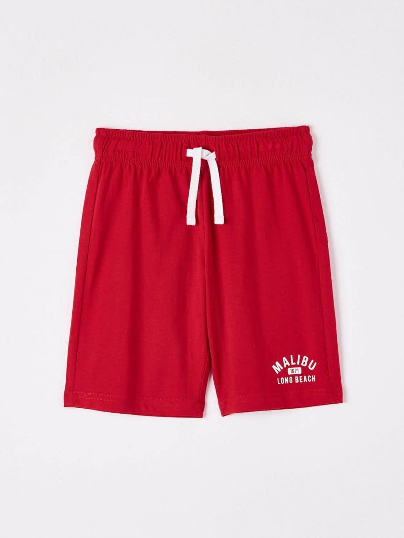 Krátke nohavice do telocvične Chlapcek 010