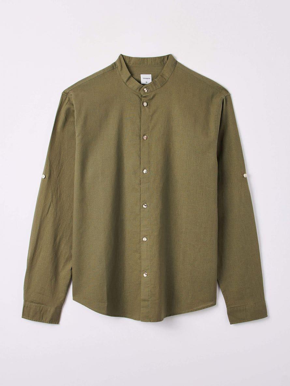Long-sleeved shirt Man Terranova