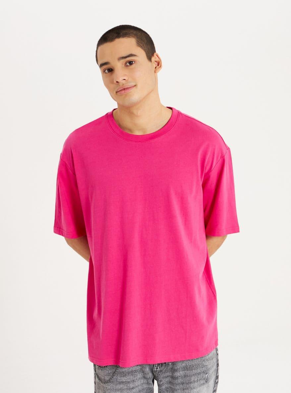 T-Shirt MC Uomo Terranova