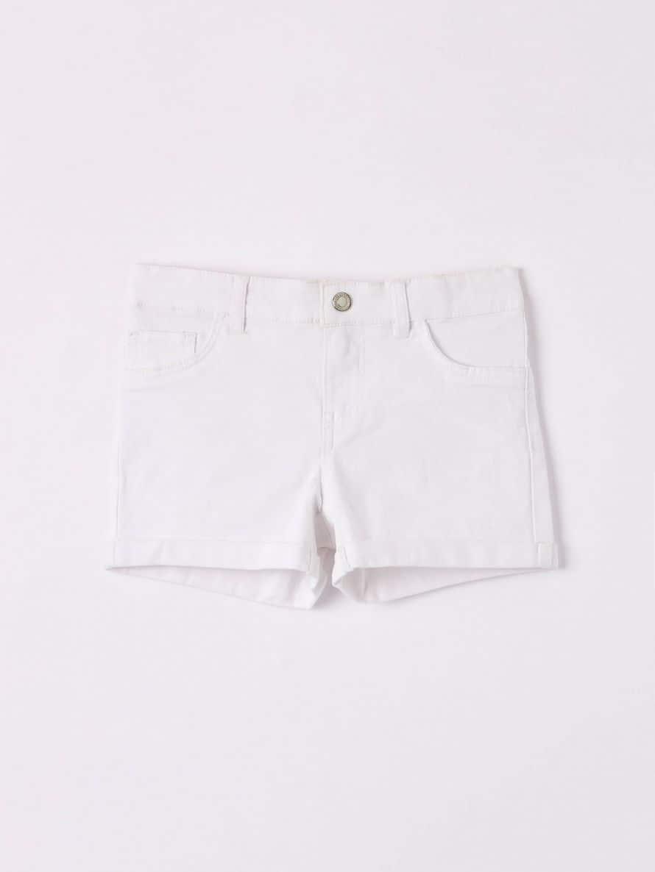 Pantalone Corto Детски дрехи за момичета 010