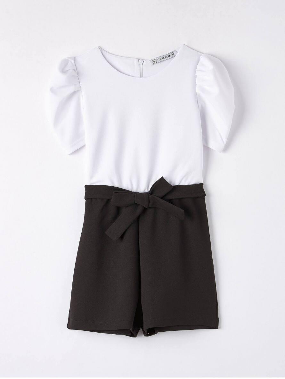 Abito Детски дрехи за момичета 010