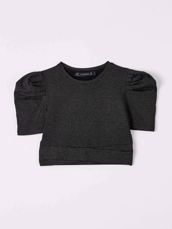 T-Shirt MC Детски дрехи за момичета 010