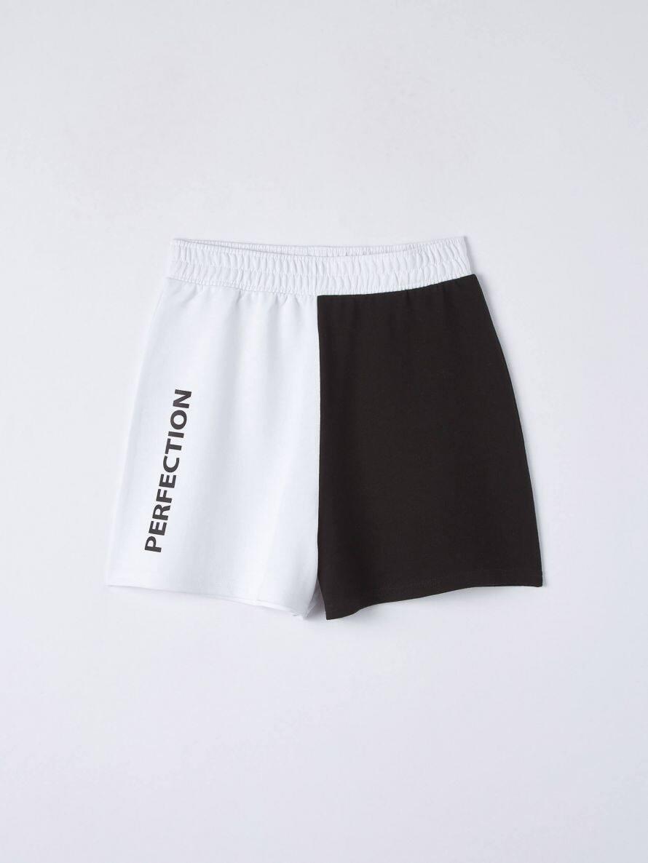 Pantalone ginnico Corto Дамско Terranova