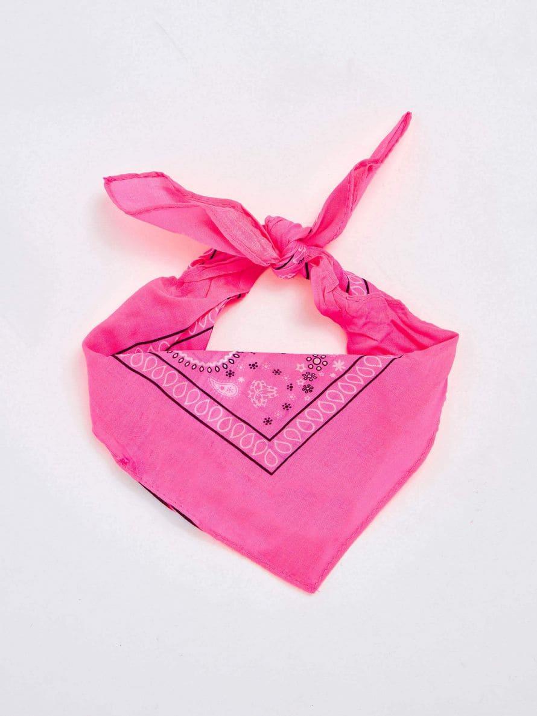 Sciarpe/Foulard Детски дрехи за момичета 010