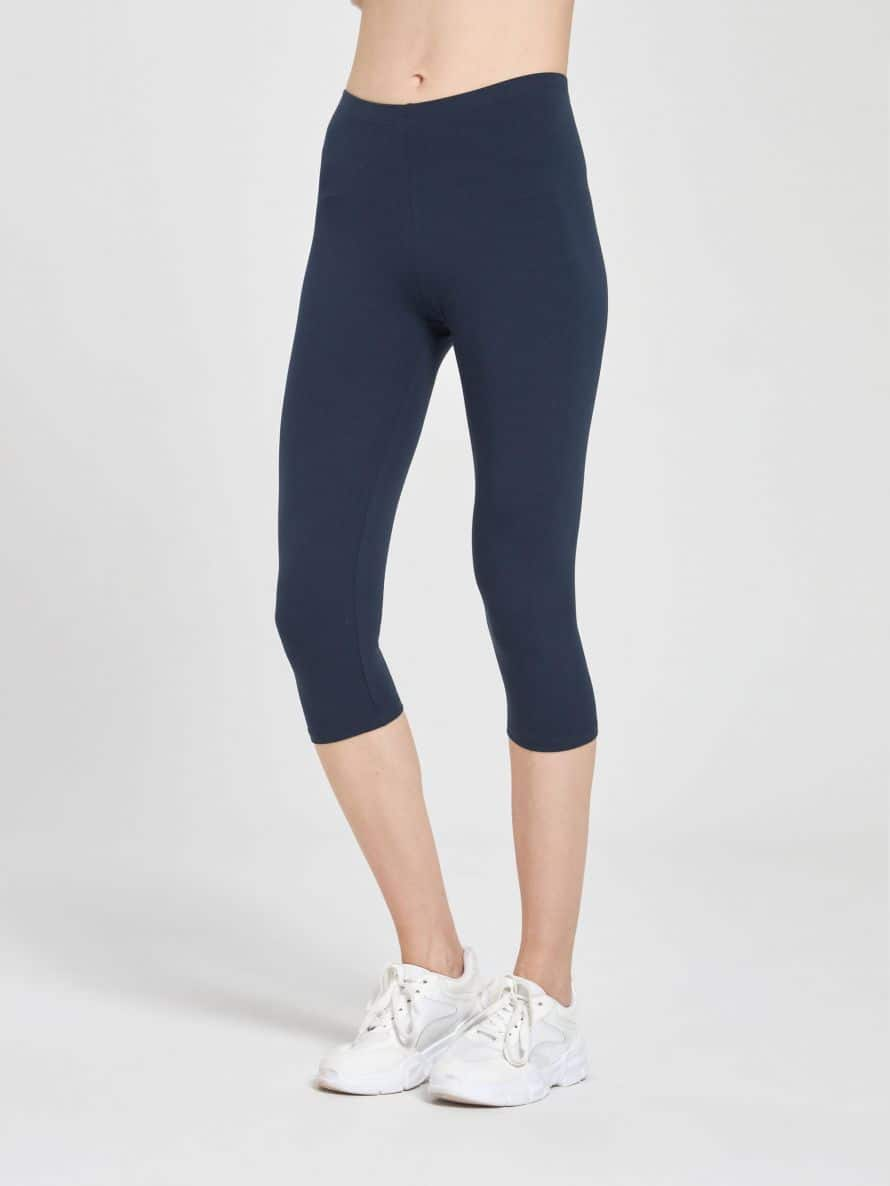 Short leggings Woman Terranova