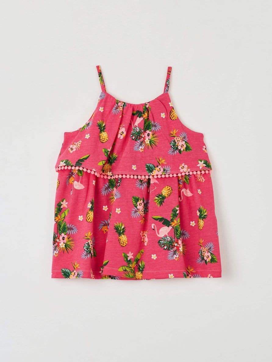 Dress Infant girl Terranova