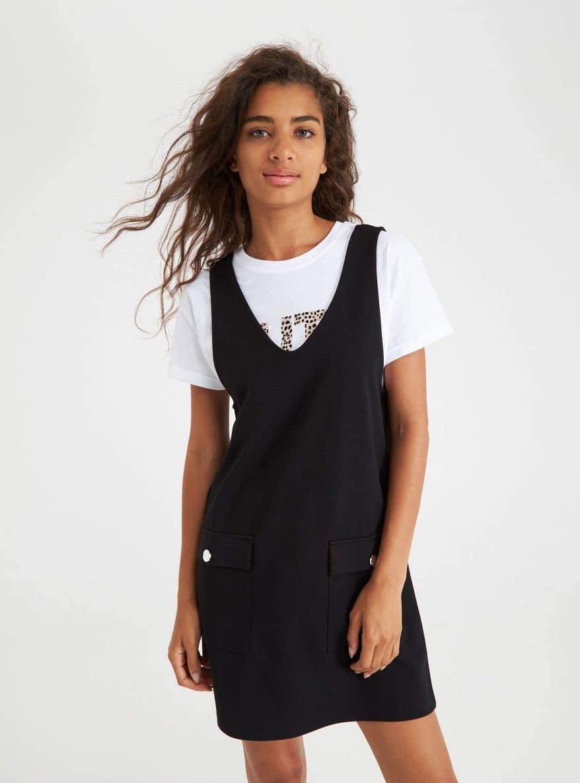 Vestido Mujer Terranova