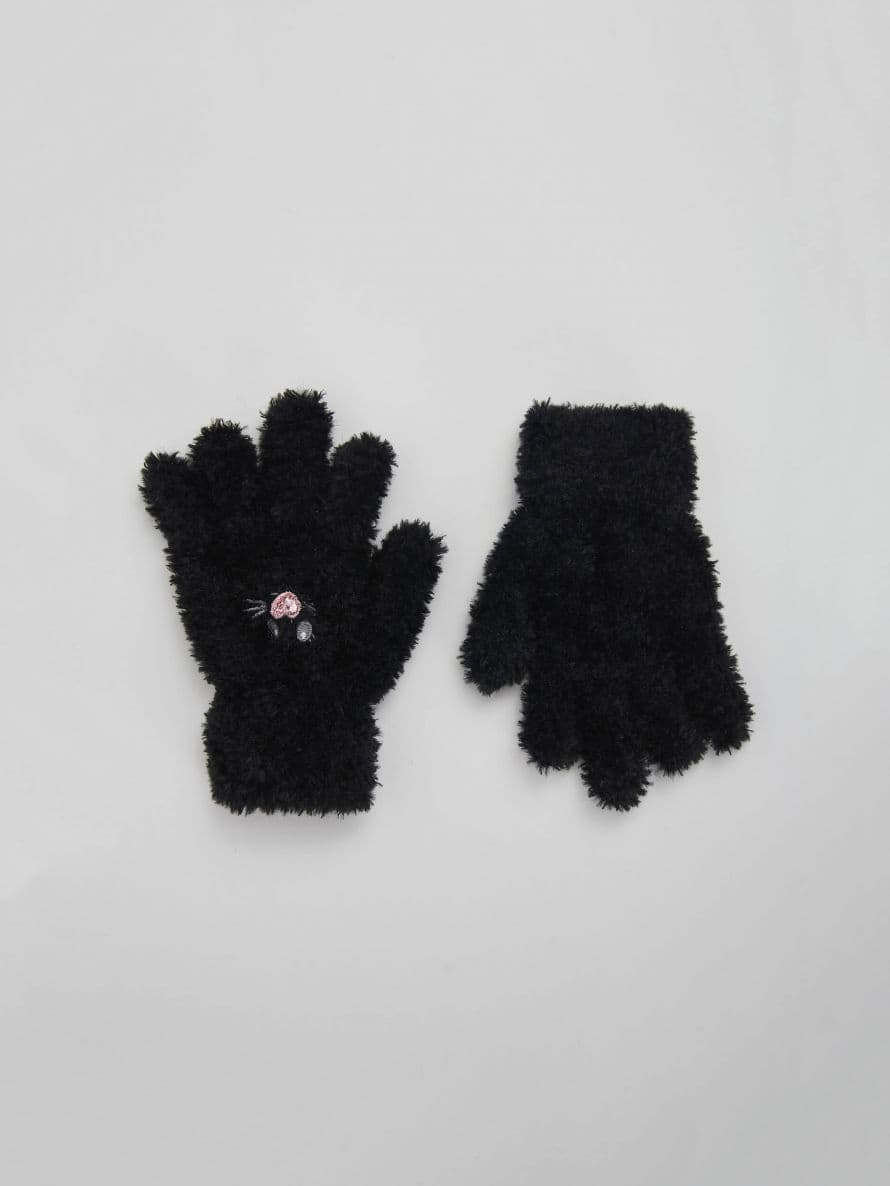Gloves Girls Terranova