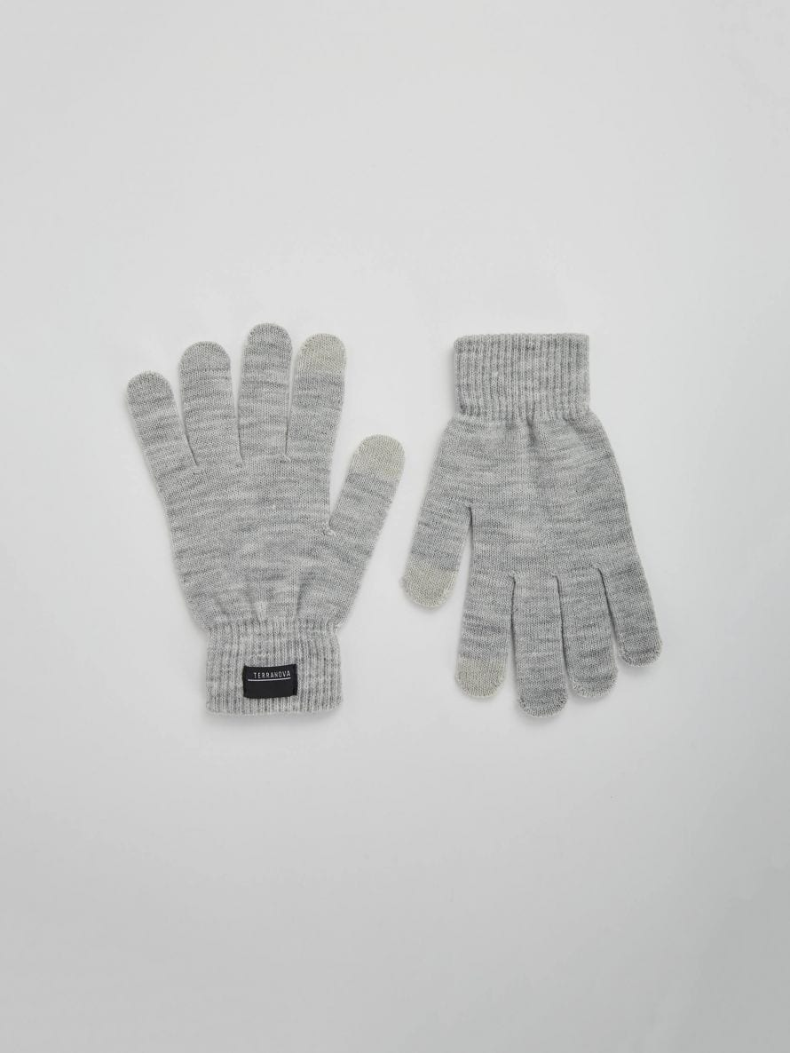 Gloves Man Terranova
