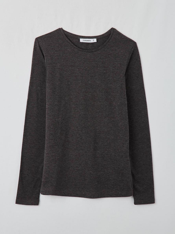 T-Shirt ML Дамско Terranova