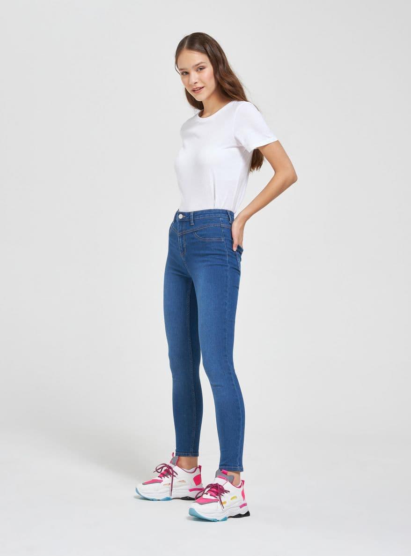 Jeans Femme Terranova