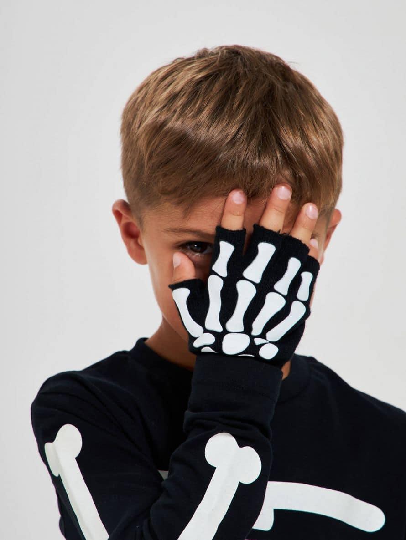Gloves Boys Terranova