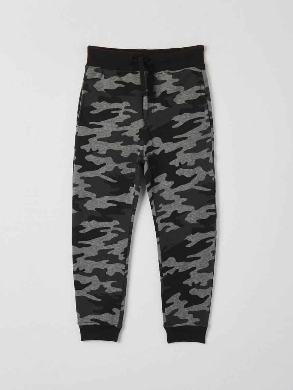 Pantalone ginnico Lungo Junge Terranova