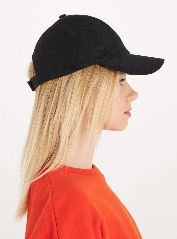 Cappellino Donna Terranova
