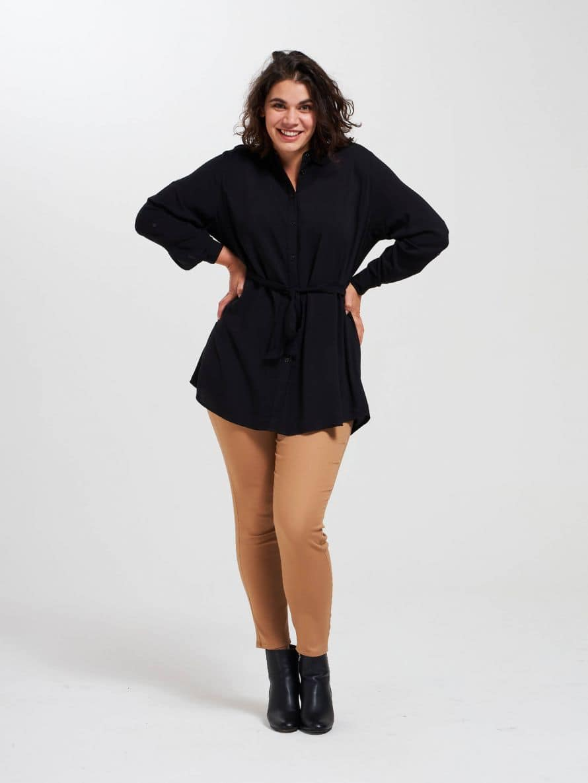 Camicia ML Donna Terranova