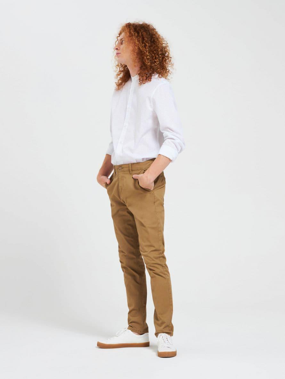 Camicia ML Мъжко Terranova
