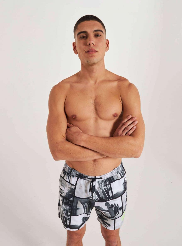 Bikini briefs Man Terranova