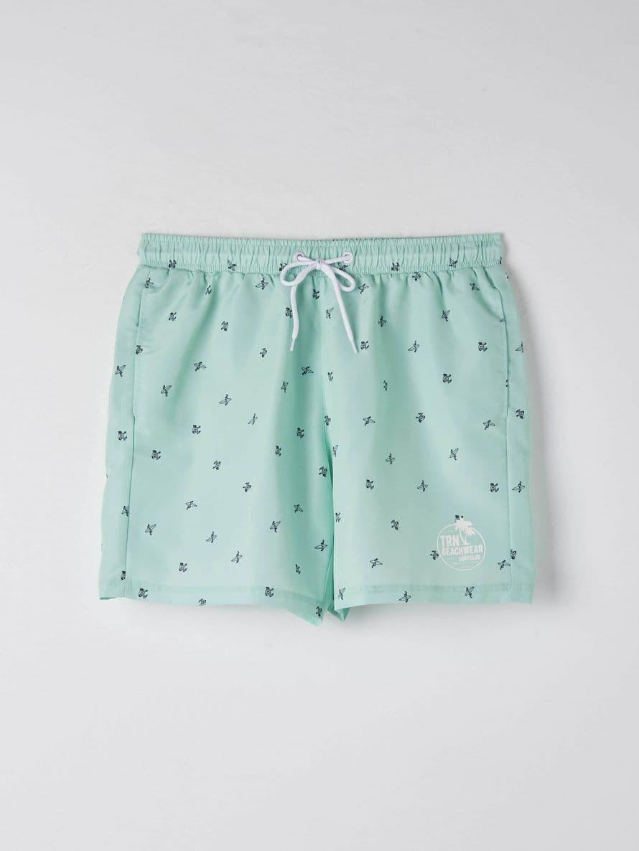 Plážové nohavičky Muz Terranova