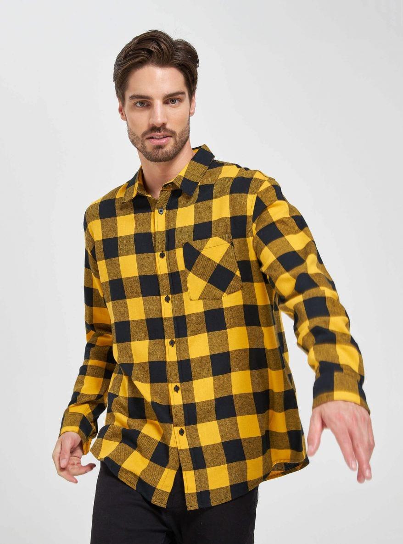 Camicia ML Uomo Terranova