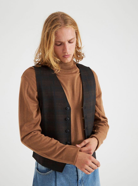Jacket Man Terranova