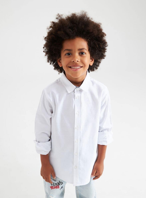 Camicia ML Junge Terranova