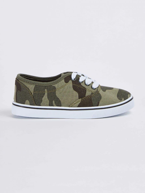 Footwear Boys Terranova