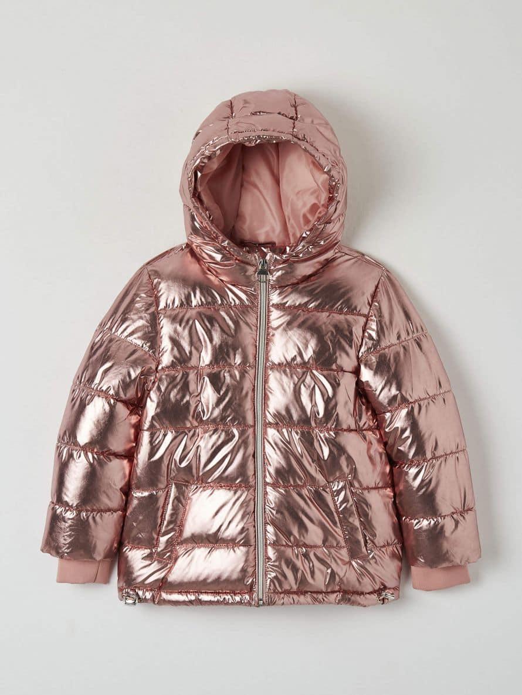 Capospalla Детски дрехи за момичета 010
