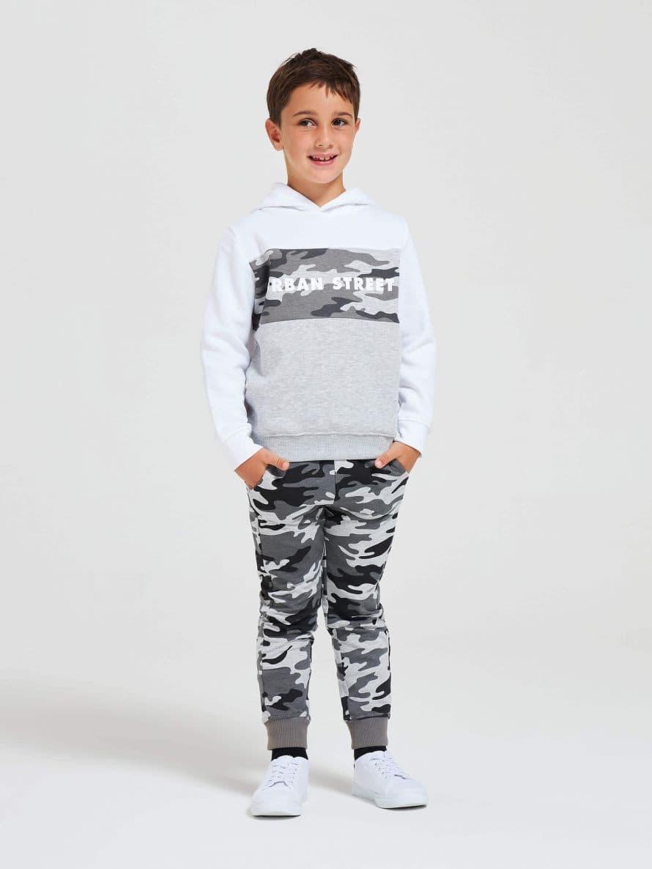 Sweat shirt Bambino Terranova