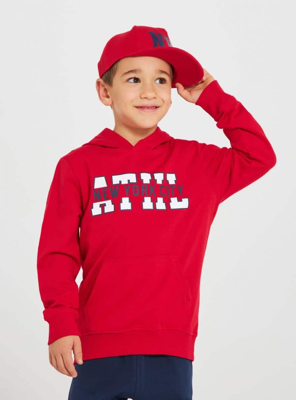 Sweat shirt Boys Terranova