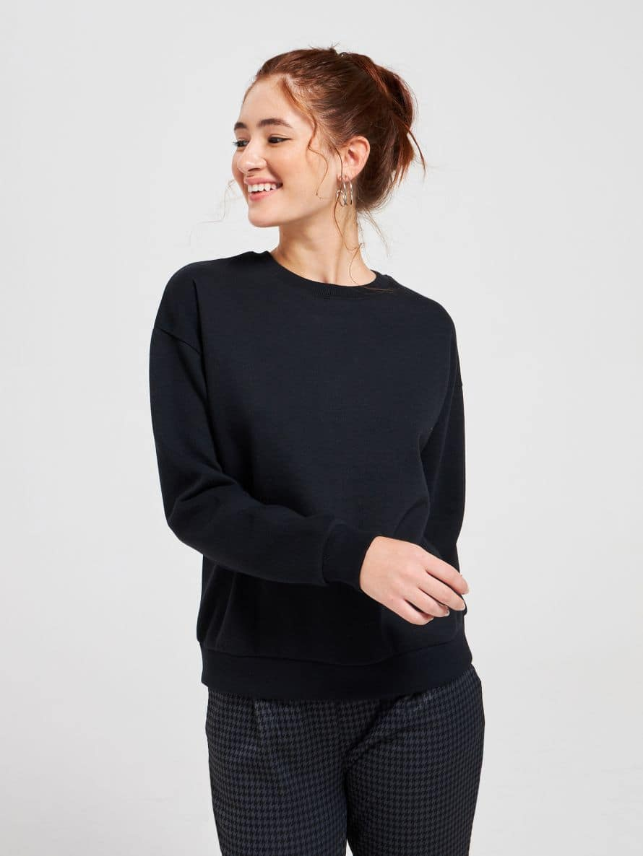 Sweat shirt Femme Terranova