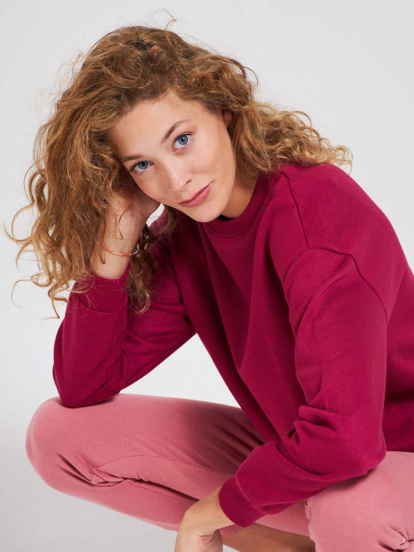 Felpa Donna Terranova